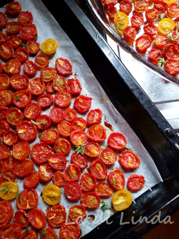 CONFIT CHERRY TOMATOES