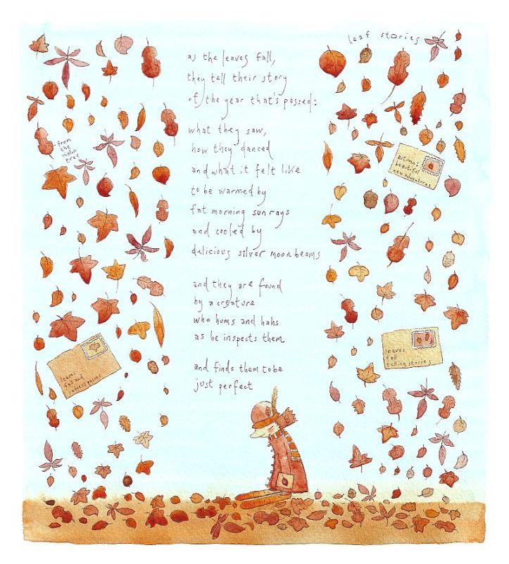 poem-leafstories
